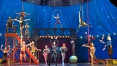 Show Photos - Pippin - Cast