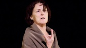 Fiona Shaw in The Testament of Mary.