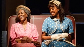 Show Photos <i>The Trip to Bountiful</i> - Cicely Tyson - Condola Rashad