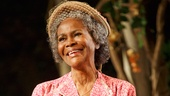 Cicely Tyson as Carrie Watts in The Trip to Bountiful.