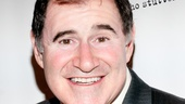 On his night off from Broadway's The Big Knife, Richard Kind headed downtown for a good cause.