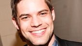 The kids of Our Time were thrilled to join Newsies vet Jeremy Jordan on stage for a song.