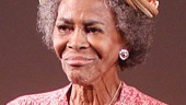 Cicely Tyson is officially back on Broadway for the first time in 30 years!