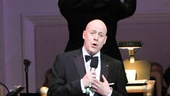 "From The Most Happy Fella, Annie star Anthony Warlow performs ""Rosabella."""