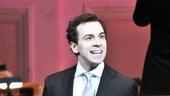 "Soon-to-be Tony nominee Rob McClure shows off his sunny side with ""Once in Love With Amy"" from Where's Charley?"