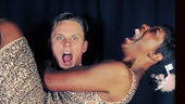 2013 BACA Photo Booth – Billy Magnussen – Montego Glover