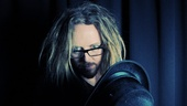 2013 BACA Photo Booth – Tim Minchin
