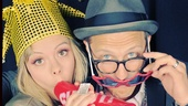 2013 BACA Photo Booth – Kate Rockwell – Nathan Johnson