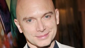Tony winner Michael Cerveris stars as famed Russian choreographer George Balanchine.