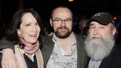 2013 Drama Critics Circle Awards – Lauren Mitchell – Dennis Kelly – Michael David