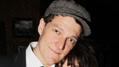 2013 Drama Critics Circle Awards – Gabriel Ebert – Lesli Margherita