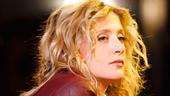 Caissie Levy as Sara in Murder Ballad.
