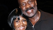 Gospel singer BeBe Winans pays a visit to his friend, The Trip to Bountiful star Cicely Tyson.