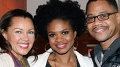 The Trip to Bountiful – Celebrity Visits – Vanessa Williams - Kimberly Elise – Cuba Gooding Jr.