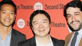 Second Stage – 2013 Gala – Louis Ozawa Changchien – Kenneth Lin – Evan Cabnet