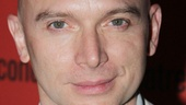 Nikolai and the Others star Michael Cerveris takes a night off to support Second Stage.