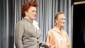 Somewhere Fun – Opening Night – Kate Mulgrew – Kathleen Chalfant