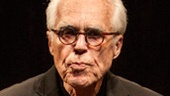 John Guare in 3 Kinds of Exile.