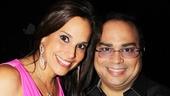 Forever Tango first performance – Gilberto Santa Rosa – Alexandra Malagon