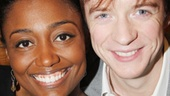 Pippin – Album Signing – Patina Miller – Matthew James Thomas