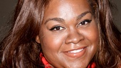Tony nominee Da'Vine Joy Randolph is delighted to be part of the cast of The Cradle Will Rock.