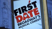 'First Date' Opening — Marquee