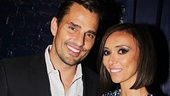 Giuliana & Bill at 'First Date' — Bill Rancic — Giuliana Rancic