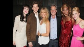Goldie Hawn & Kurt Russell at Kinky Boots – Lena Hall – Stark Sands – Goldie Hawn – Kurt Russell – Billy Porter – Annaleigh Ashford