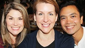 Flea Market 2013 – Heidi Blickenstaff - Susan Blackwell – Jose Llana