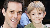 Flea Market 2013 – Jeremy Stolle – son Lincoln