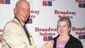 Broadway Salutes 2013 – John Seid  - Kathleen Wehmeyer