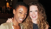 Rosie's Theater Kids Gala – Samira Wiley – Natasha Lyonne