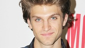 'Small Engine Repair' Press Day — Keegan Allen