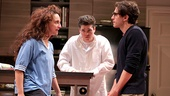 'Bad Jews' Show Photos — Tracee Chimo — Philip Ettinger — Michael Zegen
