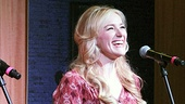 "Betsy Wolfe woos fans by performing the sweet and funny ""A Summer in Ohio."""