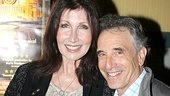 Merrily We Roll Along screening – Joanna Gleason – Chip Zien