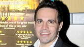 Merrily We Roll Along screening – Mario Cantone