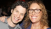 Paul Rudd bowling benefit – Thomas Kail – Judy Gold