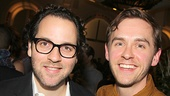 Fun Home Opening Night – Sam Gold – Danny Mefford