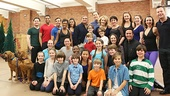 A Christmas Story – 2013 Meet and Greet – cast