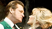<I>The Jacksonian</I>: Show Photos - Bill Pullman - Glenne Headly