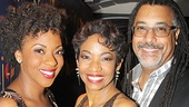 After Midnight opening night – Adriane Lenox – Zane Mark – Crystal Joy