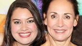 Domesticated Opening Night – Vanessa Aspillaga – Laurie Metcalf