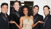 Il Divo – Opening Night - Carlos Marin – David Miller – Heather Headley – Sebastien Izambard – Urs Buhler
