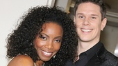 Il Divo – Opening Night – Heather Headley – David Miller