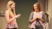 <I>The Commons of Pensacola</I>: Show Photos -  Zoe Levin - Sarah Jessica Parker