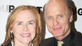 The Jacksonian – Opening Night – Amy Madigan – Ed Harris