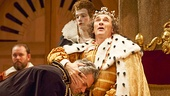 <I>Richard III</I>: Show Photos - Angus Wright - Joseph Timms - Mark Rylance