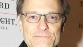 Richard III and Twelfth Night opening – David Hyde Pierce
