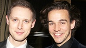 Richard III and Twelfth Night opening – Samuel Barnett – Joseph Timms